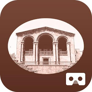 Toumanian Museum AR/VR for Android