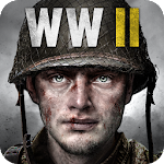 World War Heroes: WW2 FPS Shooter! Icon