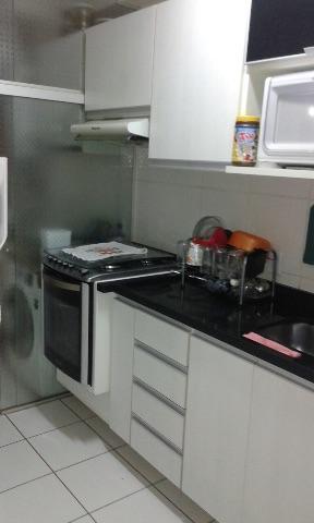 Apto 2 Dorm, Vila Augusta, Guarulhos (AP3832) - Foto 2