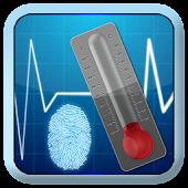App Thermometer: Fever Check Prank APK for Windows Phone