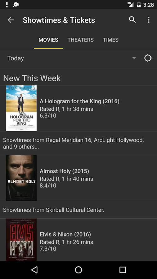 IMDb Movies & TV Screenshot 3