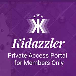 Kidazzler - Private Access Portal For PC (Windows & MAC)