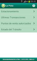 Screenshot of SEM Mobile