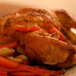 Roasting Chicken Fryers Recipes