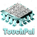 Iron Mountain TouchPal APK Image