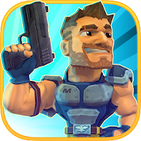 Major Mayhem 2  Action Arcade Shooter pour PC (Windows / Mac)