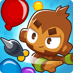 Bloons TD 6 For PC / Windows 7/8/10 / Mac – Free Download
