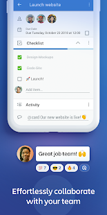Trello — Organize anything with anyone, anywhere!