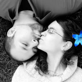 by Mallory Walsh-Ruggiero - People Couples