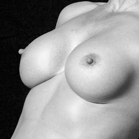 Boobs by Sharon Coupe - Nudes & Boudoir Artistic Nude