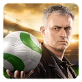 APK Game Top Eleven Be a Soccer Manager for iOS