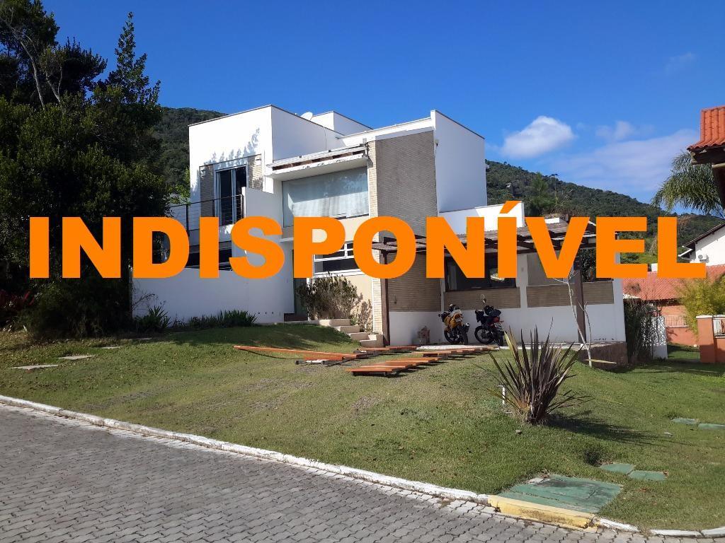 Casa 3 Dorm, Santo Antônio de Lisboa, Florianópolis (CA0490)