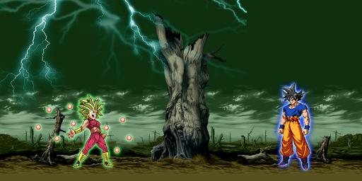 Ultra Goku Super Battle For PC