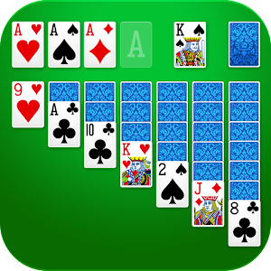 Solitaire - Classic Card Game For PC
