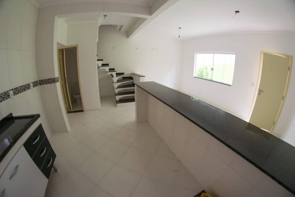 Casa Sobrado à venda, Vila Moreira, São Paulo