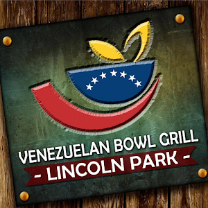 Venezuelan Bowl Grill for PC-Windows 7,8,10 and Mac