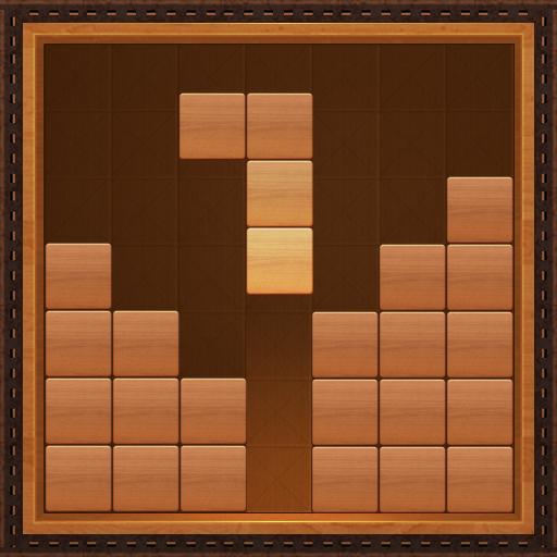 Wood Block Puzzle (game)