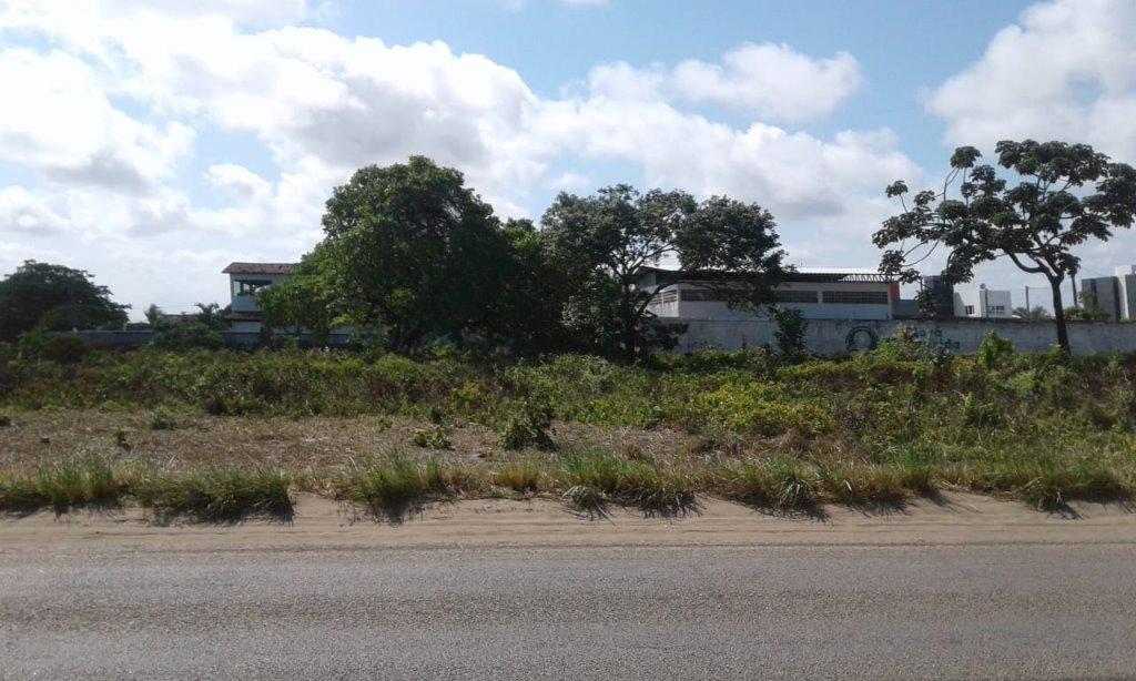 Terreno à venda, 450 m² por R$ 75.000 - Loteamento Village - Conde/PB