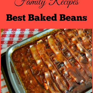 Family Recipes | Best Baked Beans