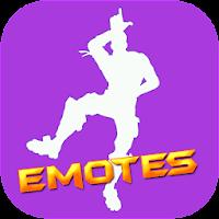 Emotes For Fortnite For PC / Windows 7.8.10 / MAC