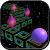Space Wall Ball file APK Free for PC, smart TV Download
