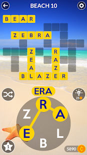 Game Wordscapes apk for kindle fire