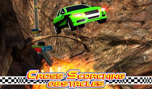 City Car Stunts 3D screenshot 13