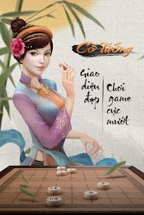 Cờ tướng - Cờ Úp - ZingPlay online for pc