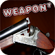 World War 1: Weapon Simulator