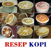 App Resep Kopi Ala Cafe APK for Windows Phone