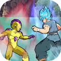 Game Goku Ultimate Xenoverse Battle APK for Windows Phone