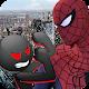 Spider vs Stickman Survival Battle 1.3