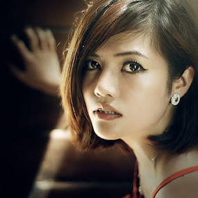 katrina ng by Redz Stone - People Portraits of Women