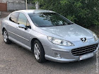 продам авто Peugeot 407 407 SW