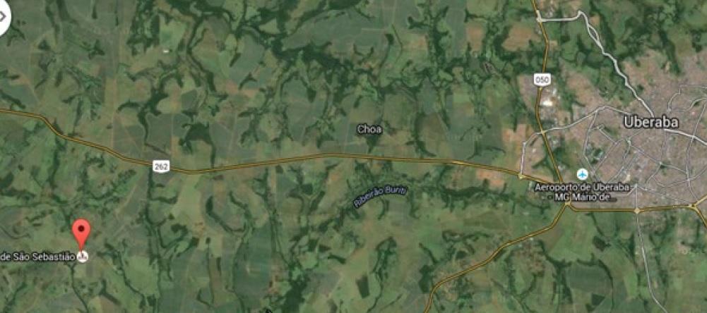 Fazenda rural à venda, Cyrela Landscape, Uberaba.