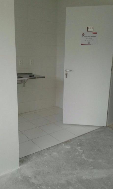 Apto 2 Dorm, Vila Rio de Janeiro, Guarulhos (AP3828) - Foto 9