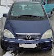 продам авто Mercedes A 170 A-klasse (168)
