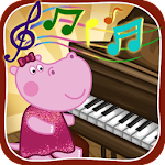 Play piano for free Icon