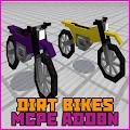 Bikes for Minecraft MCPE Addon APK for Bluestacks
