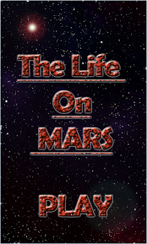 The Life On Mars apk screenshot