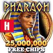 Download Pharaoh™ Slot Machines APK for Laptop