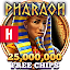 Pharaoh™ Slot Machines APK for iPhone