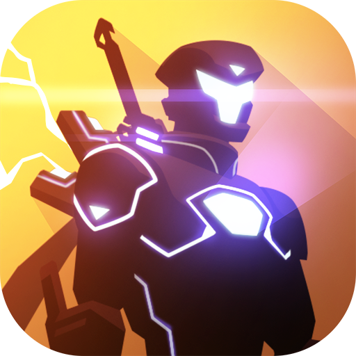 Overdrive - Ninja Shadow Revenge (game)