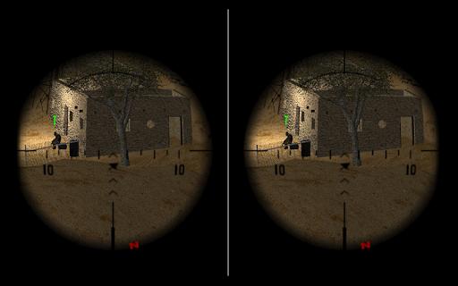 VR Shooter - screenshot