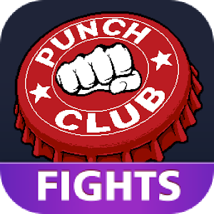 Punch Club: Fights For PC (Windows & MAC)