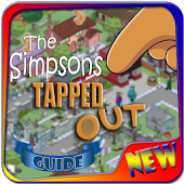 Guide: The Simpson Tapped Out APK baixar