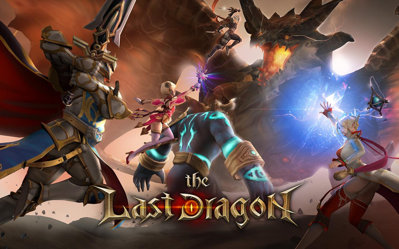 LastDragon Screenshot 12