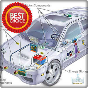 Electrical Wiring Car Harness For PC
