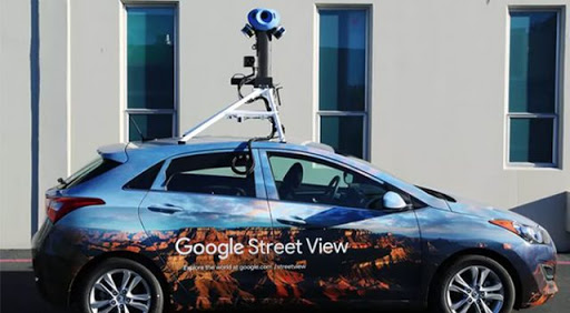 Google Readies New Street View Cameras to Boost Machine Learning