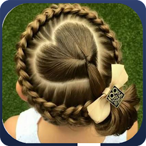 Beautiful Girl Hairstyle For PC / Windows 7/8/10 / Mac – Free Download